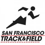 Sunday track practice with Mark Jellison @ Edwards Stadium | Berkeley | California | United States