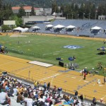 UC Berkeley 2018 all comers meet @ Edward Stadium, UC Berkeley | Berkeley | California | United States