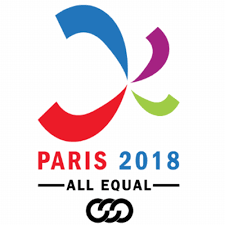 Paris 2018 Gay Games 10