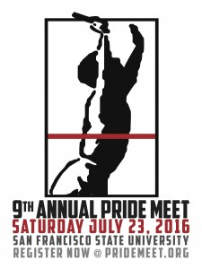 9th annual pride meet