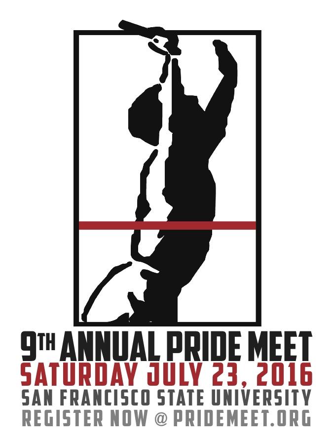 Pride Meet 2016