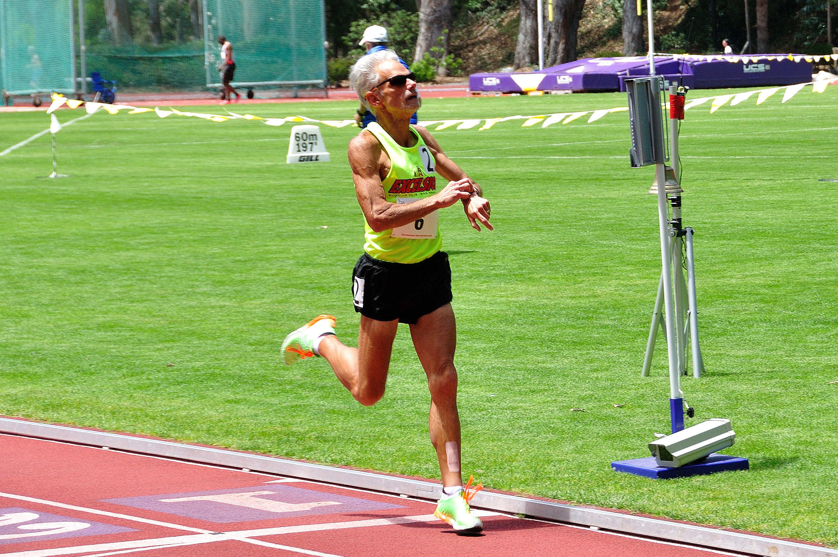 california track and field state meet 2016 masters
