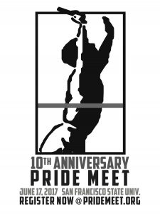 10th Annual Pride Track Field Meet