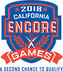The Encore Games 2018 - Track and Field @ College of San Mateo | San Mateo | California | United States