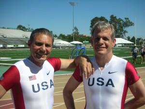 2011-World-Masters-Athletics-Championships-Sacramento-Bob-and-Chris