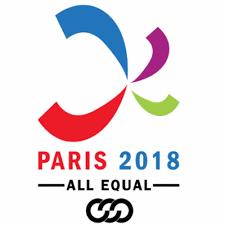 Paris 2018 Gay Games 10