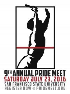 9th annual pride meet